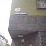 Invader Köln