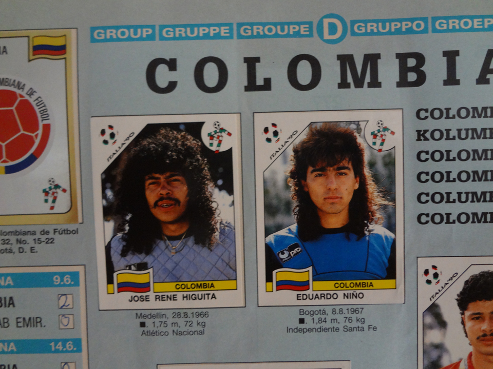 kolumbien-panini-album-1990